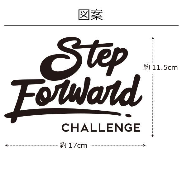 【アイロンシート】STEP