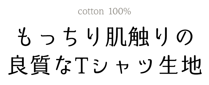 【ニット】40/2 クラシック天竺(モカベージュ)
