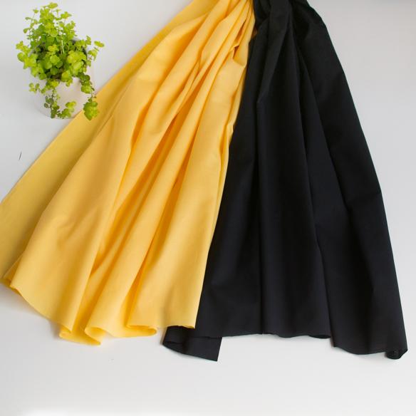 【布帛】ブラウスやスカートに!60ローン(2色)