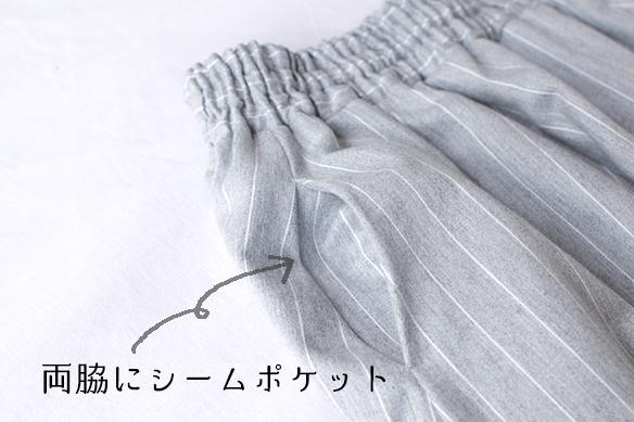 【プレゼントパターン】新・後ろ下がりドルマンカーディガン
